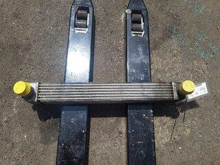 Intercooler pour CASE CX75SR