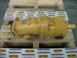 Moteur hydraulique d'avancement pour LIEBHERR L541