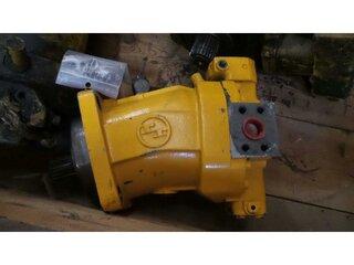 Moteur hydraulique d'avancement pour MECALAC 11CX