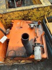 Réservoir hydraulique pour FIAT KOBELCO E165
