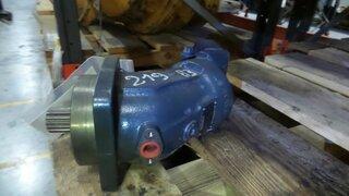 Moteur hydraulique vibration pour BOMAG BW219DH3