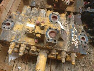 Distributeur hydraulique pour LIEBHERR R932HDSL