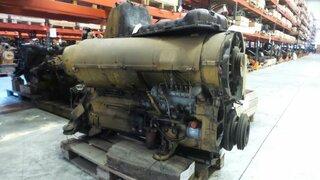 Moteur thermique pour BOMAG BW217D