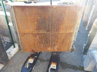 Radiateur huile pour FIAT HITACHI EX285