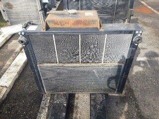 Radiateur huile pour CASE 988