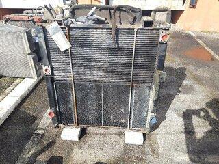 Radiateur huile pour LIEBHERR R914