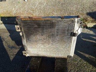 Radiateur huile pour VOLVO EC140BLC