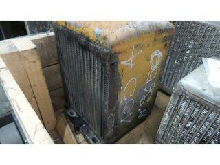 Radiateur huile pour FAUN F105A